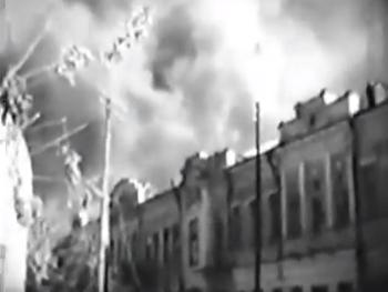В итоге кровопролитных боев 23 октября 1943 года был освобожден Мелитополь