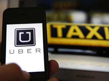 Откровения запорожского таксиста об Uber