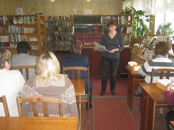 В Мелитопольском районе презентовали книгу о Махно