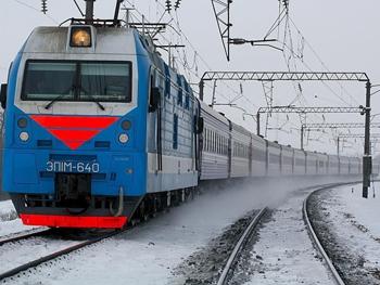 Поезда идущие через запорожье