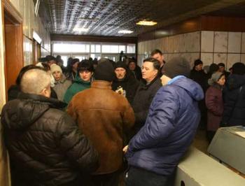 Мелитополь теряет государственный завод