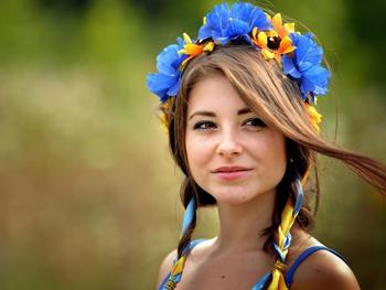 Пять отличий русских женщин
