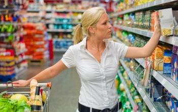 Не все продукты в магазине безопасны для здоровья