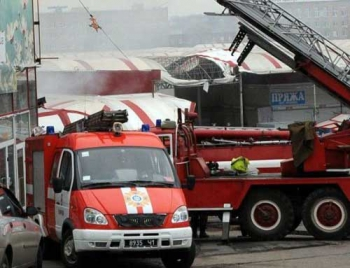 Спасатели считают опасными кафе, отель и два ТЦ в Мелитополе