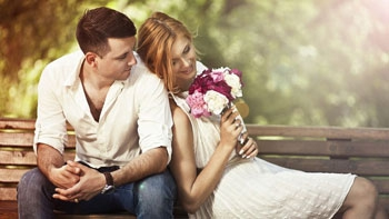 Отношения с замужней девушкой