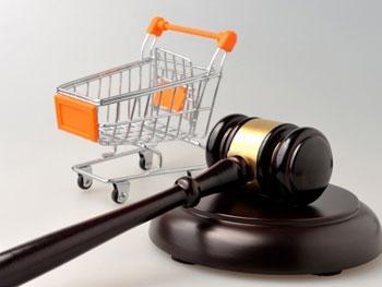 Госпродпотребслужба подготовила памятку для потребителей по защите их прав