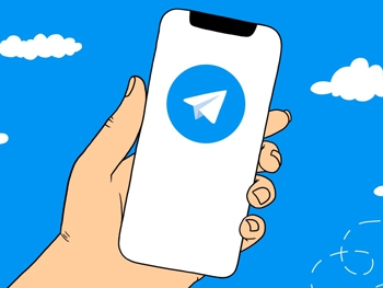 Telegram неожиданно обрушился по всему миру