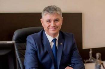 Мелитопольский судья попал в ДТП в Киеве