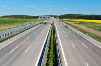 Запорожье и Мариуполь свяжет скоростной автобан