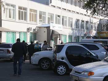 Мелитопольцы оценили первый год работы сервисного центра МВД