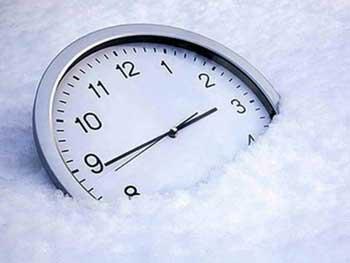 Супрун рассказала, как перейти на зимнее время без стресса для организма
