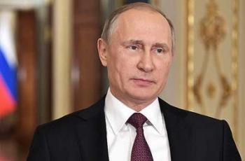 Русская Википедия восстановила статью «Путин — ху@ло!»