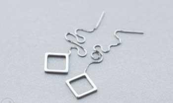 Ювелирные браслеты из серебра