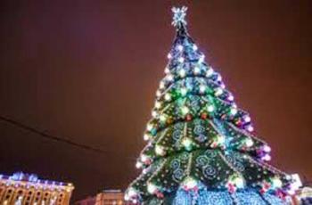 В Запорожье депутаты выделили деньги на празднование Нового года