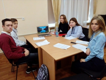 Лицеисты Мелитополя - лучшие в области в сфере финансовой грамотности