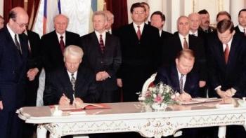Договор о дружбе, подписанный в 1997, продлевать не будут