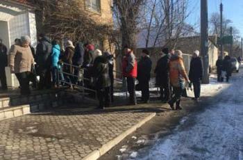 Мэру Мелитополя направили открытую жалобу на энергетиков