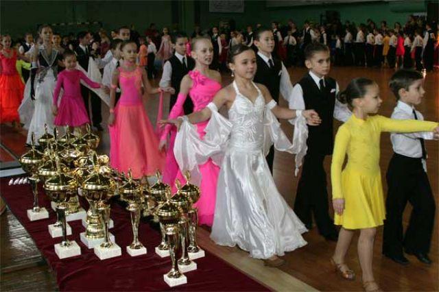 Конкурсы по танцам в запорожье